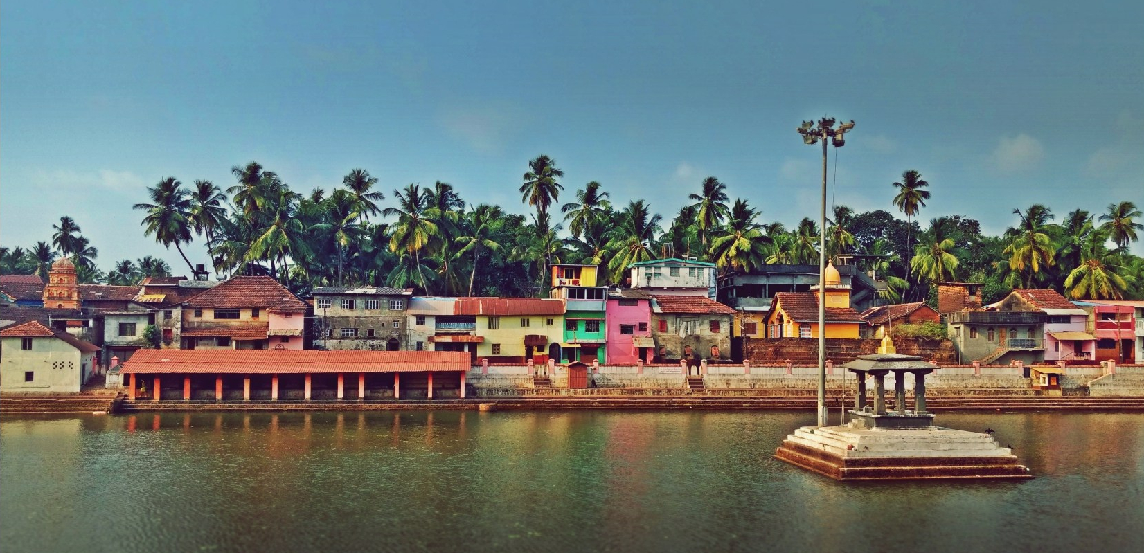 gokarna karnataka blog nomadographer