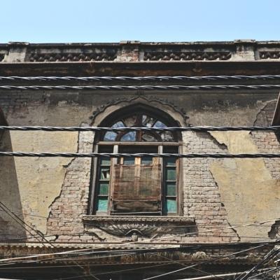Zeenat mahal lal kuan old delhi
